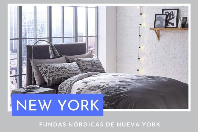 Fundas Nórdicas Nueva York