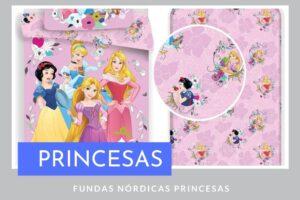 fundas nórdias de princesas
